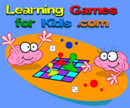 Learning Games For Kids.com