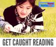 LGFK get caught reading