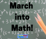 LGFK march into math
