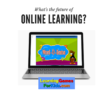 What's the Future of Online Learning?