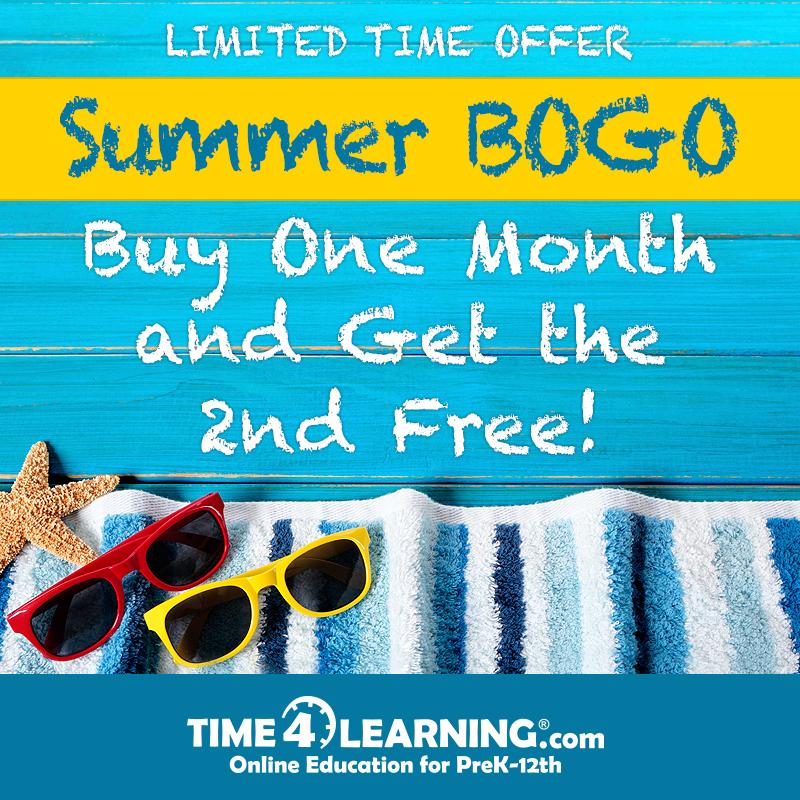 Exclusive BOGO offer!