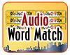 Audio Word Match