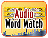Audio Word Match