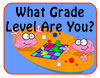What Grade Level Are You?