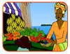 Play Fruit Stand Video